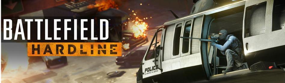 《戰地風雲:Hardline》公開測試將於 2 月 3 日開始